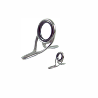 Kigan ZD Zero Tangle Double Foot Guides