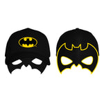 GORRA TRANSFORMABLE BATMAN