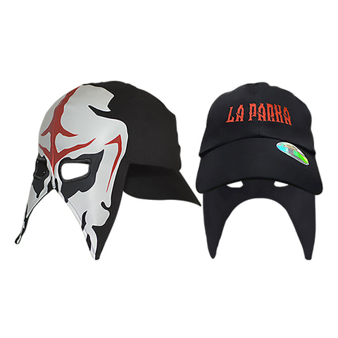 GORRA TRANSFORMABLE LA PARKA