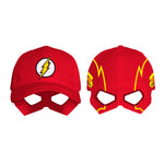 GORRA TRANSFORMABLE THE FLASH