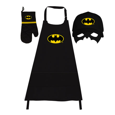 KIT COMPLETO  BATMAN