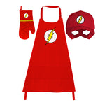 KIT COMPLETO THE FLASH
