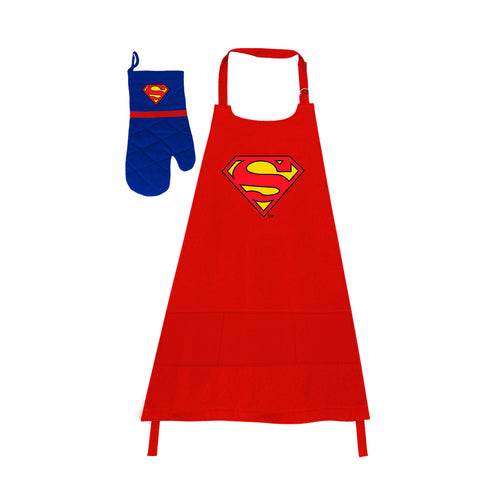 KIT ASADOR SUPERMAN CLASSIC