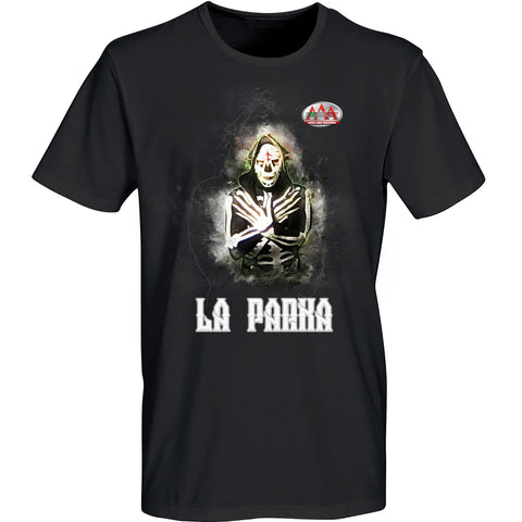 Playera Adulto La Parka