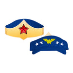 VISERA-TIARA WONDER WOMAN