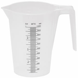 MEASURING CUP PP