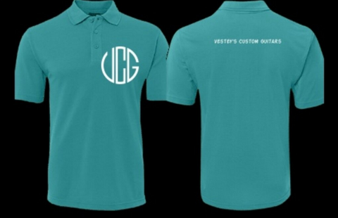 VCG Company Polo Shirt