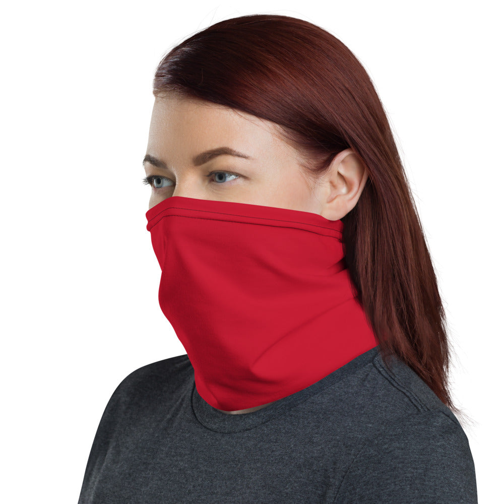 Red Neck Gaiter
