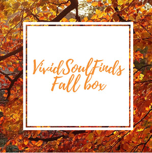 VSF Fall Box