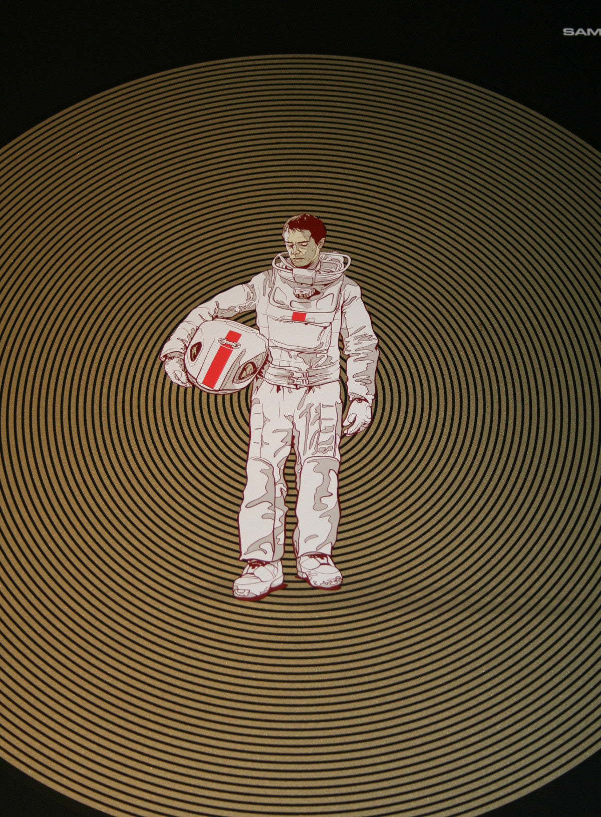 MOON by AllCity x Martin Ansin