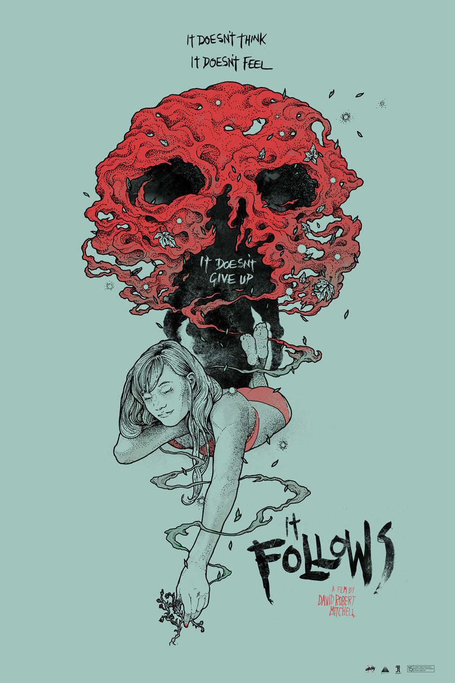 It Follows - Variant Special Edition