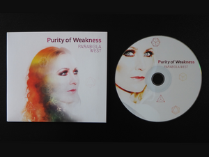 Purity of Weakness CD