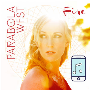 Ringtone for iPhone: 'Fire'