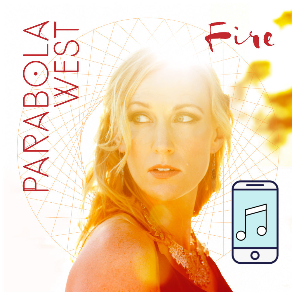 Ringtone for Android: 'Fire'