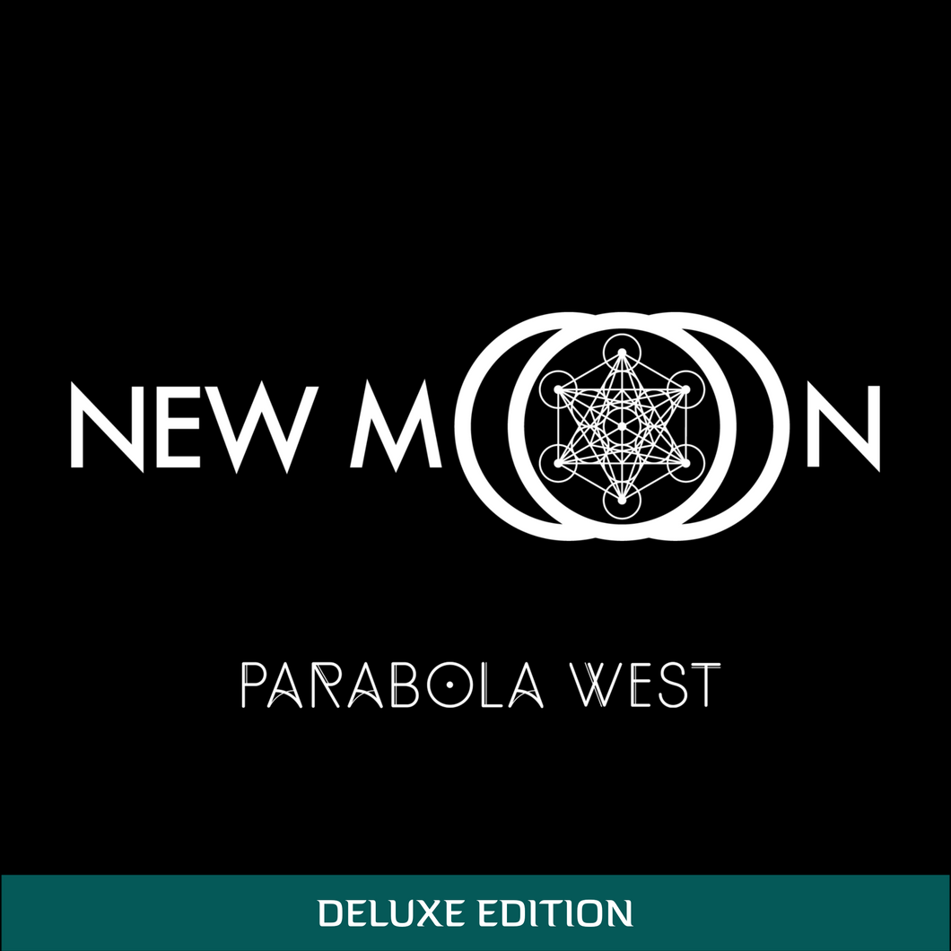 New Moon Deluxe Edition