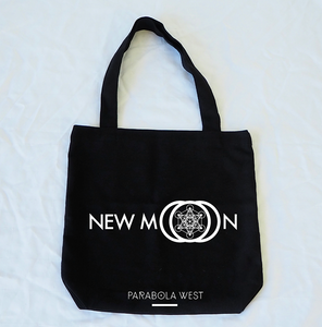 Limited Edition 'New Moon' Tote Bag