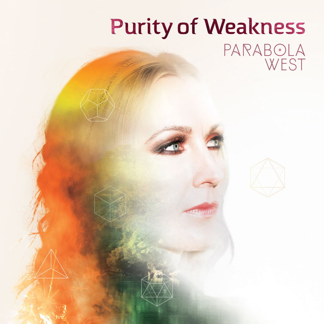 Digital 'Purity of Weakness' EP
