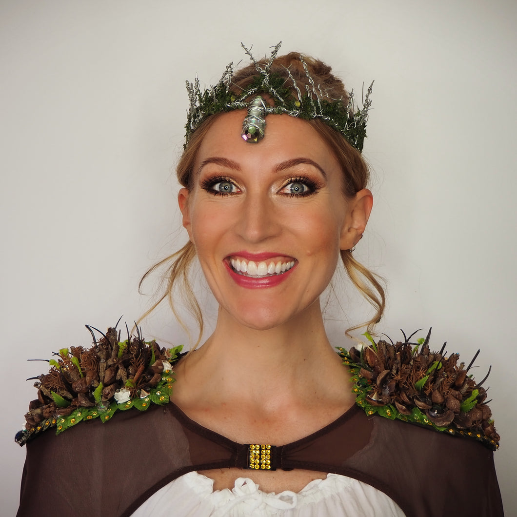The Woodfaerie Crown