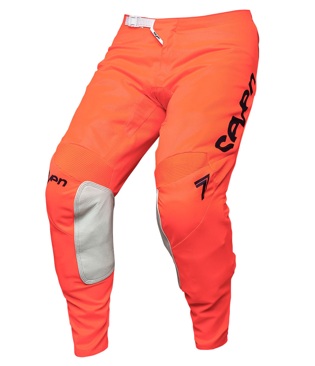 Youth Annex Ignite Pant - Coral/Navy