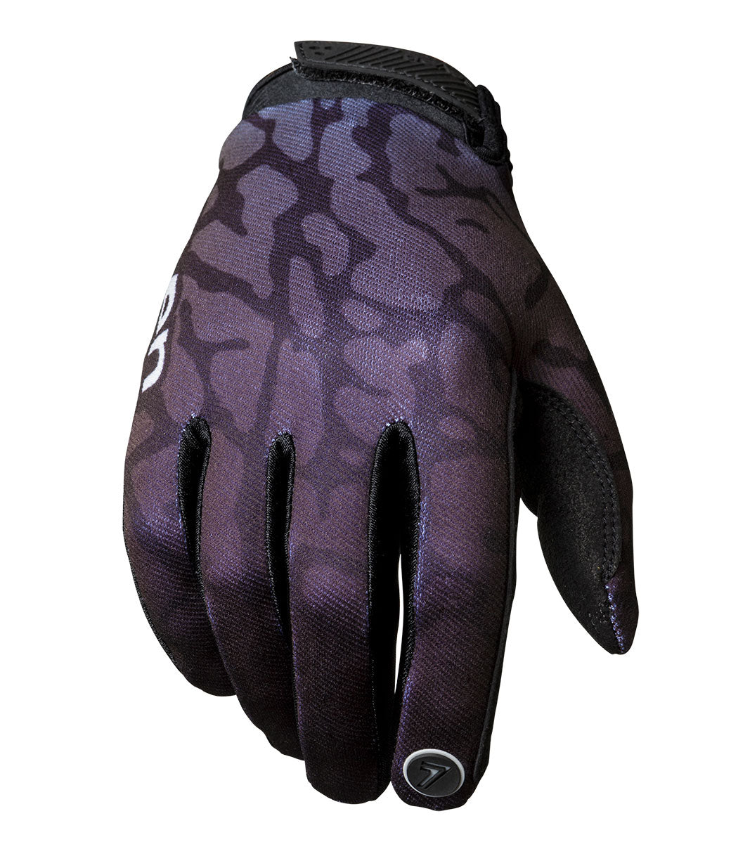 Youth Annex Skinned Glove - Black