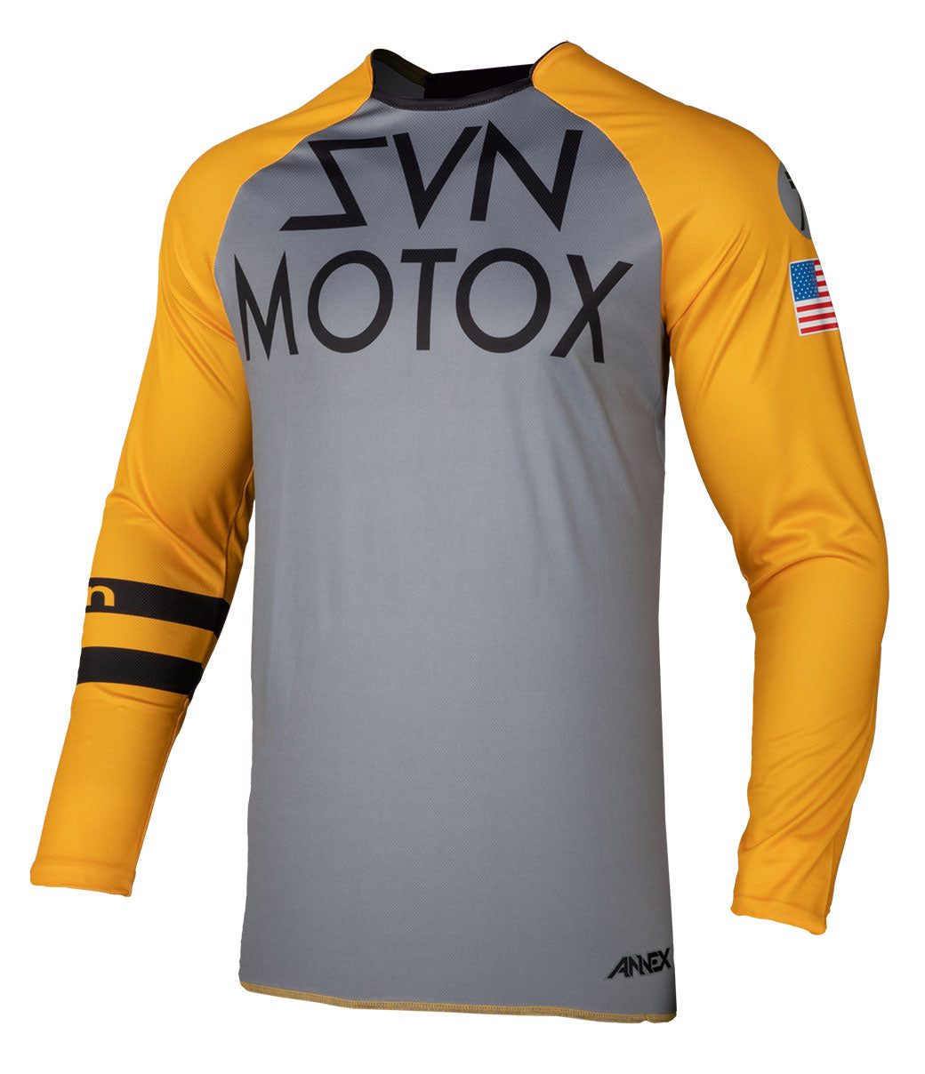 Youth Annex Force Jersey - Orange