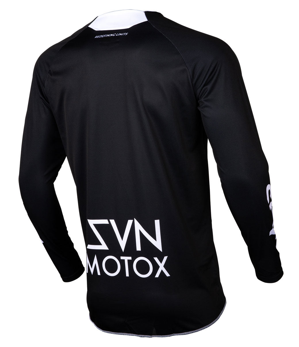 Youth Annex Staple Jersey - Black