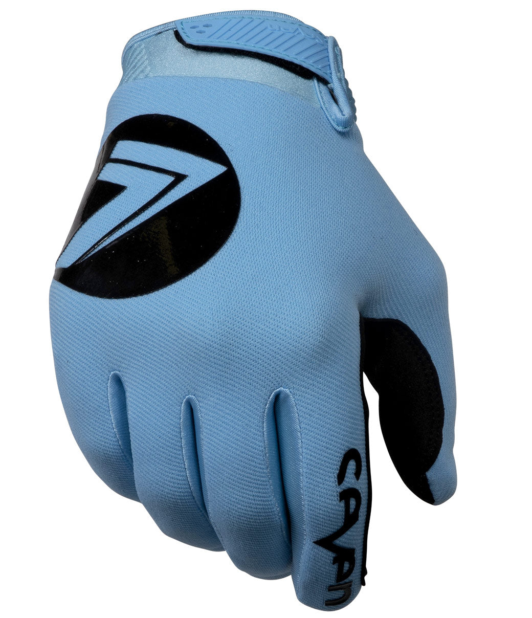 Annex 7 Dot Glove - Blue