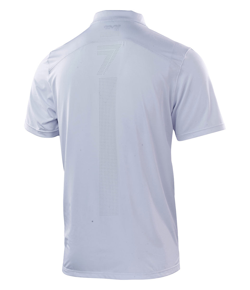 Command Polo - White
