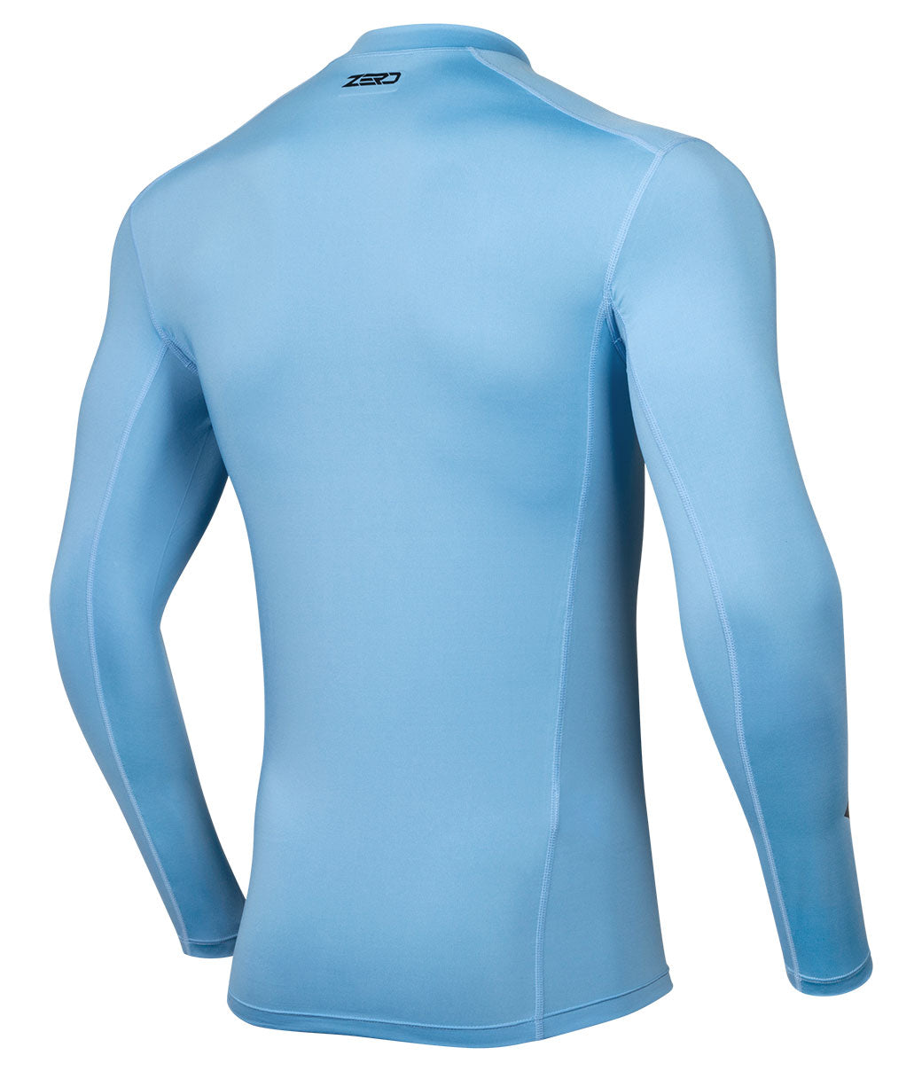 Zero Compression Jersey - Blue