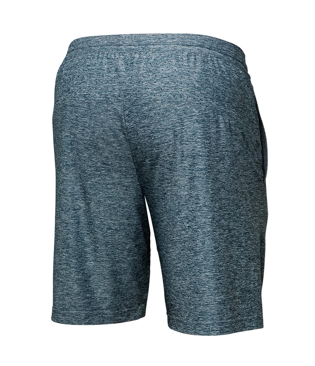 Elevate Short - Heather Gray
