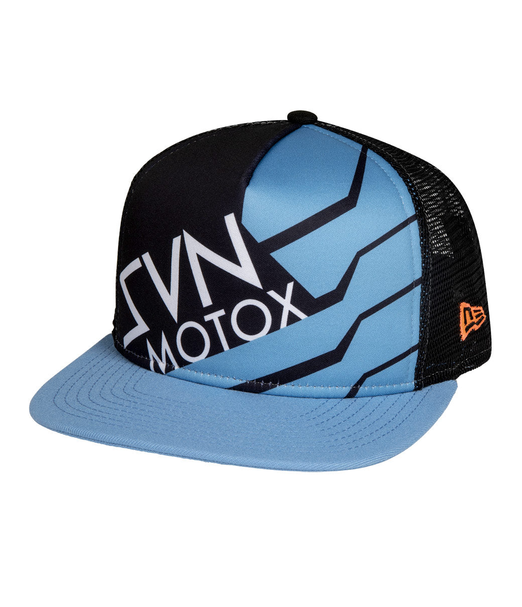 Youth Exo Hat - Lt.Blue