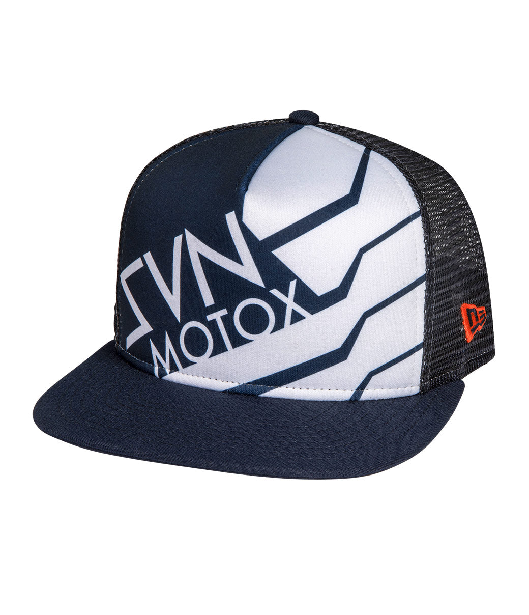 Youth Exo Hat - Navy