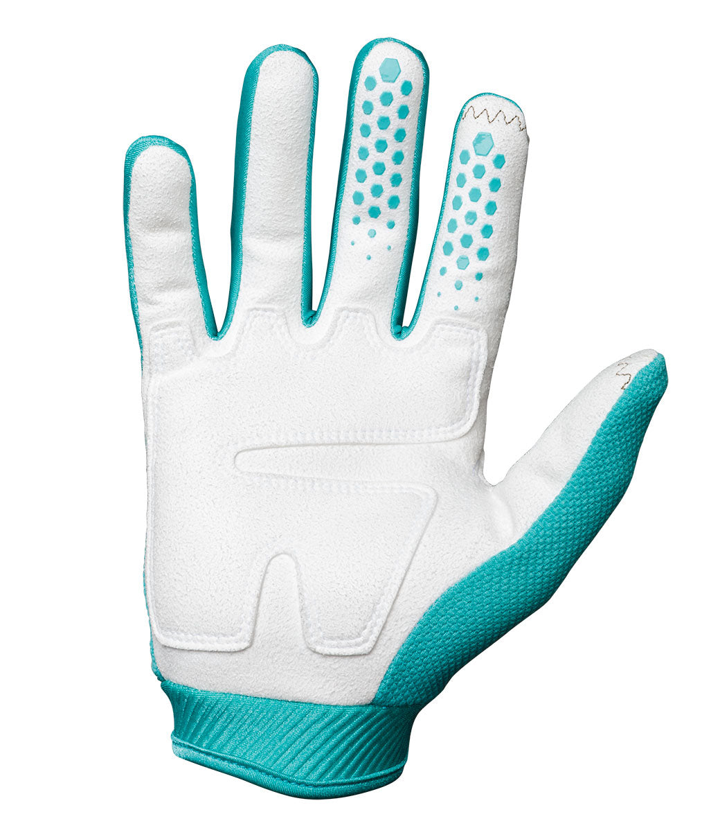 Rival Gloves - Aqua Lite