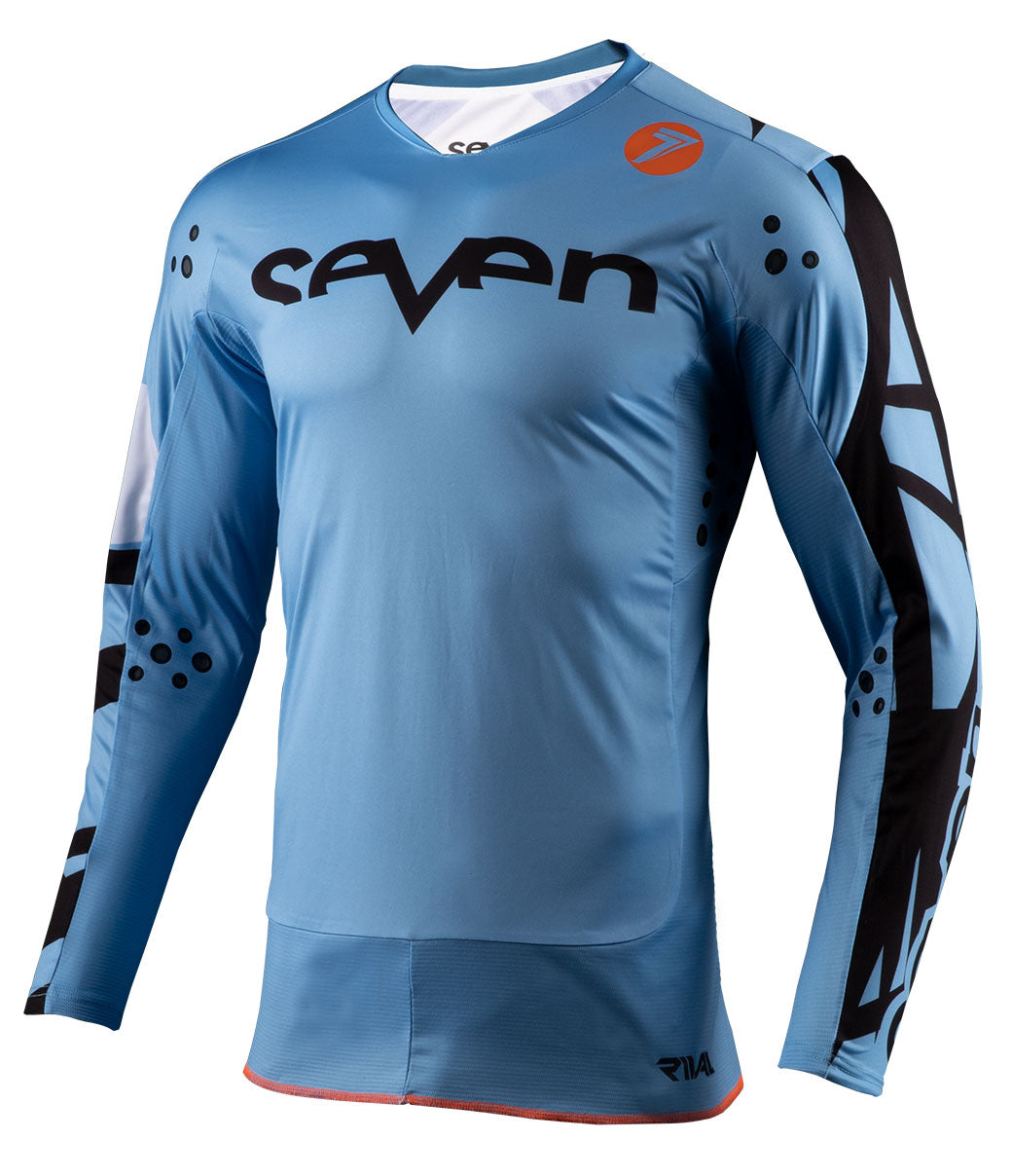 Rival Trooper 2 Jersey - Blue