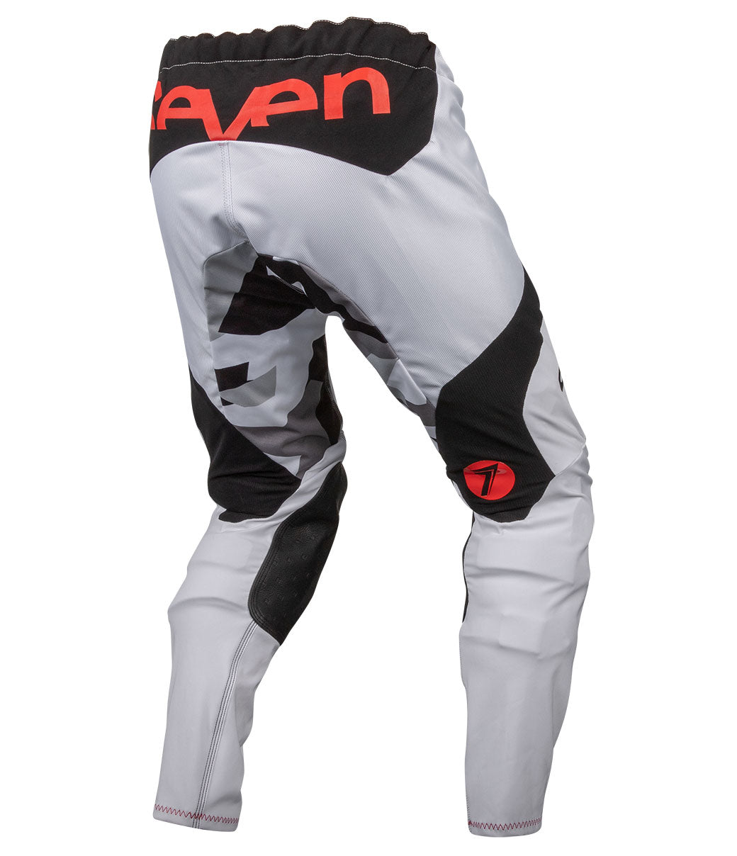 Rival Trooper Pant - White
