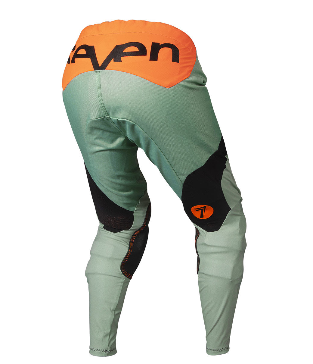 Rival Trooper 2 Pant - Paste