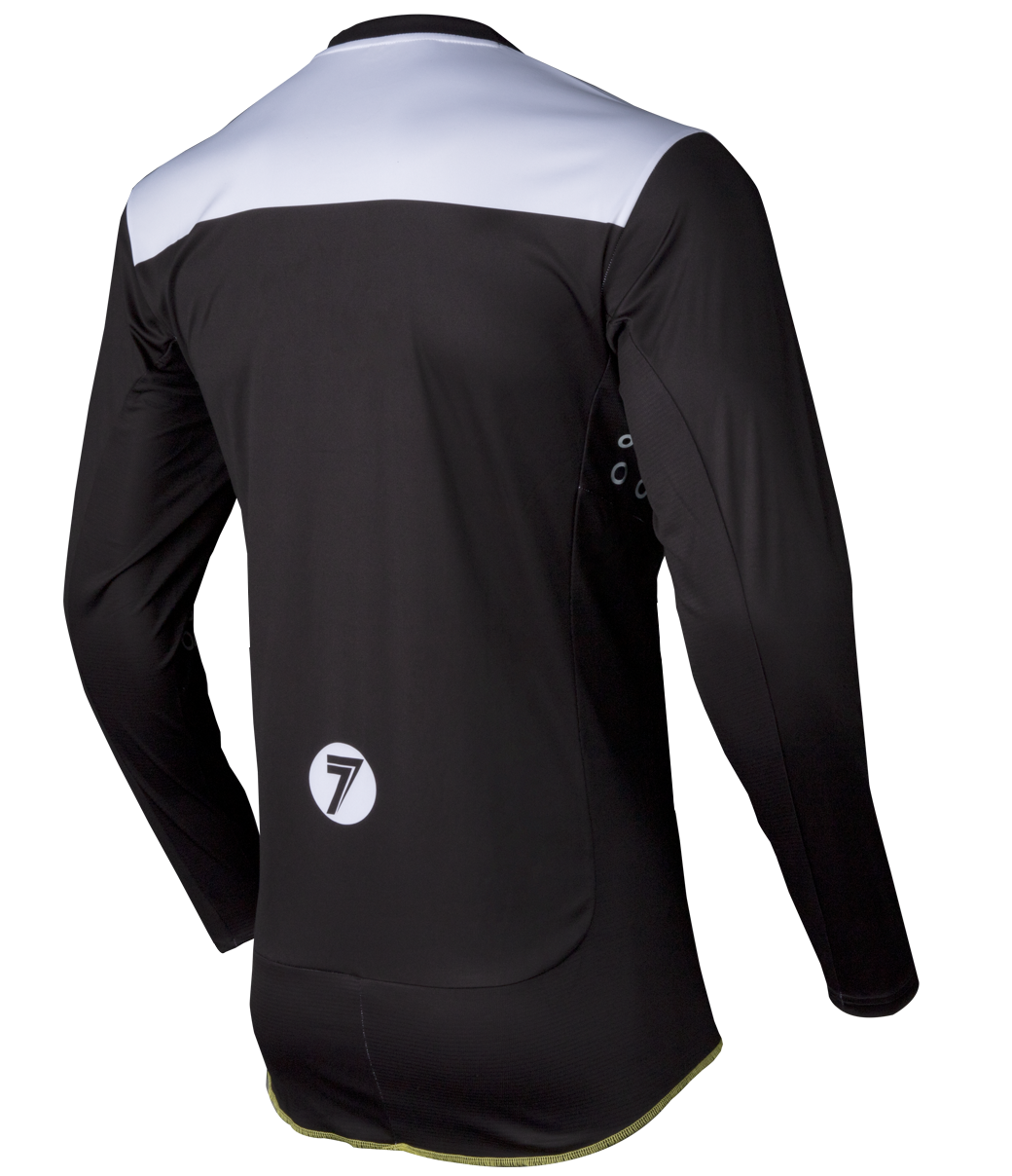 Rival Biochemical Jersey - Black