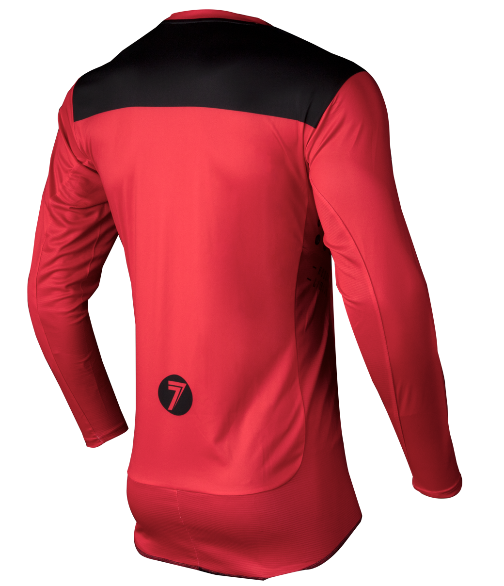 Rival Biochemical Jersey - Red
