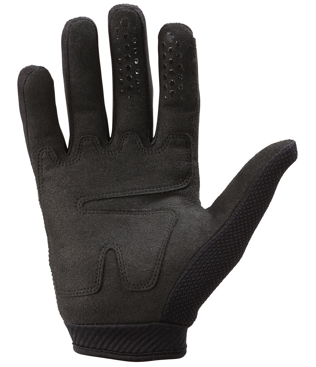 Rival Gloves - Black