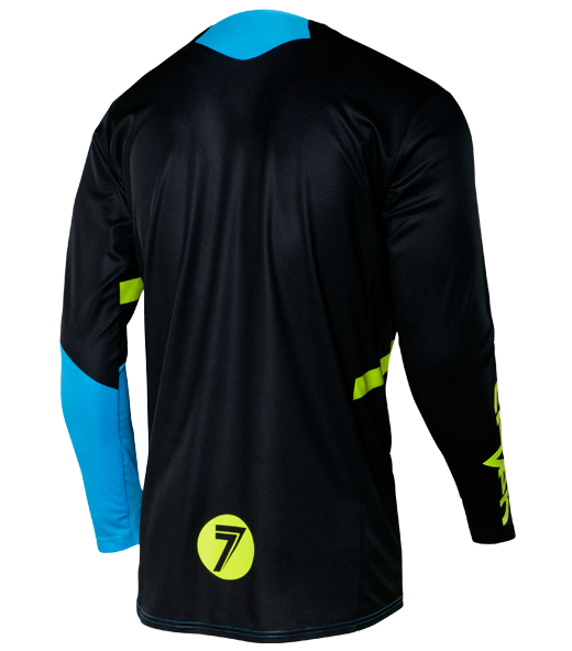 Youth Rival Zone Jersey 2 - 7281