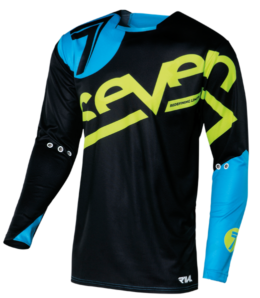 Youth Rival Zone Jersey 1 - 7280