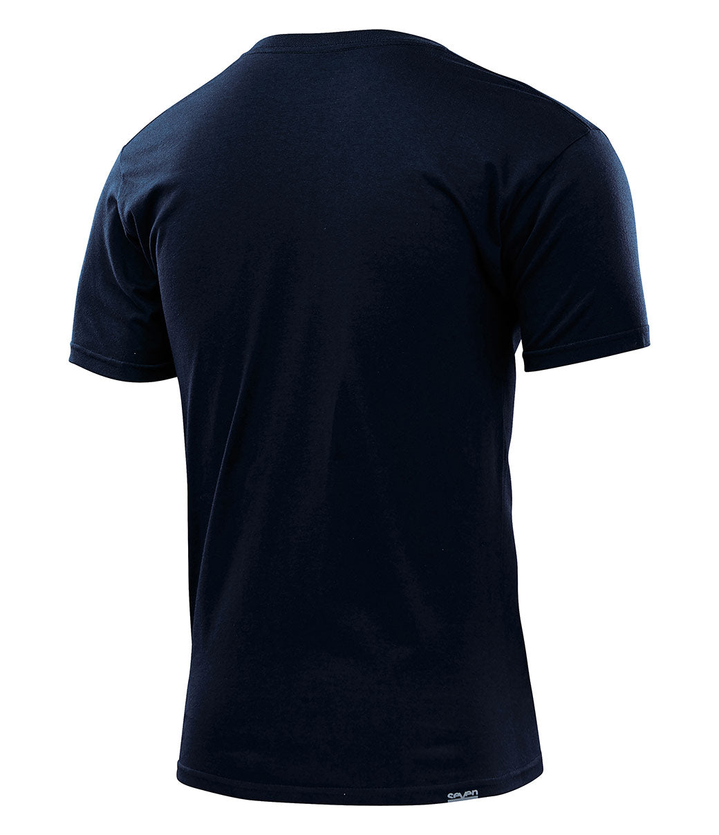 Send-It Tee - Navy