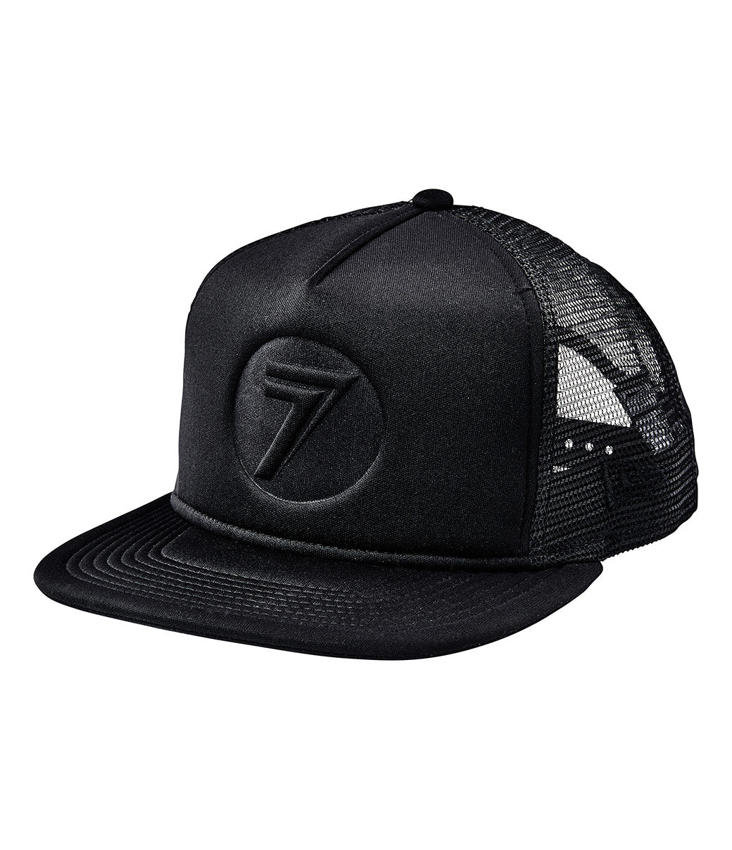 STAMP IT Hat - Black