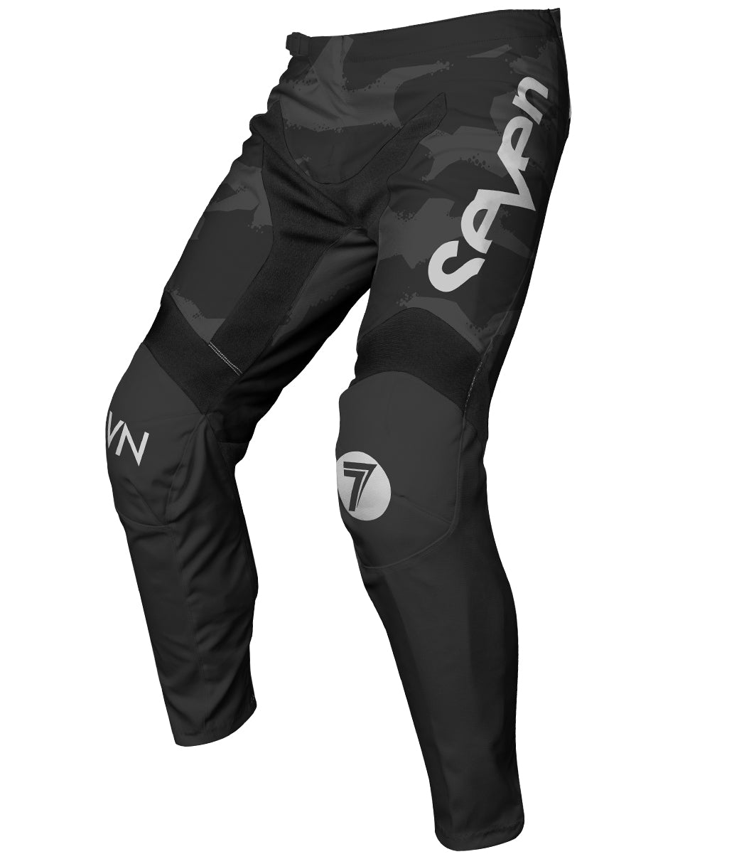 Vox Pursuit Pant- Black