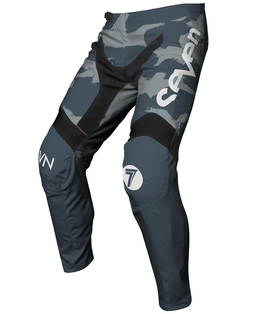 Vox Pursuit Pant- Steel
