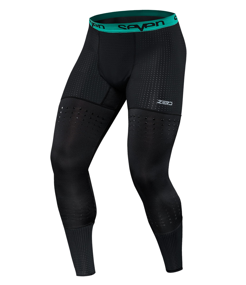 Youth Zero Compression Pant - Black