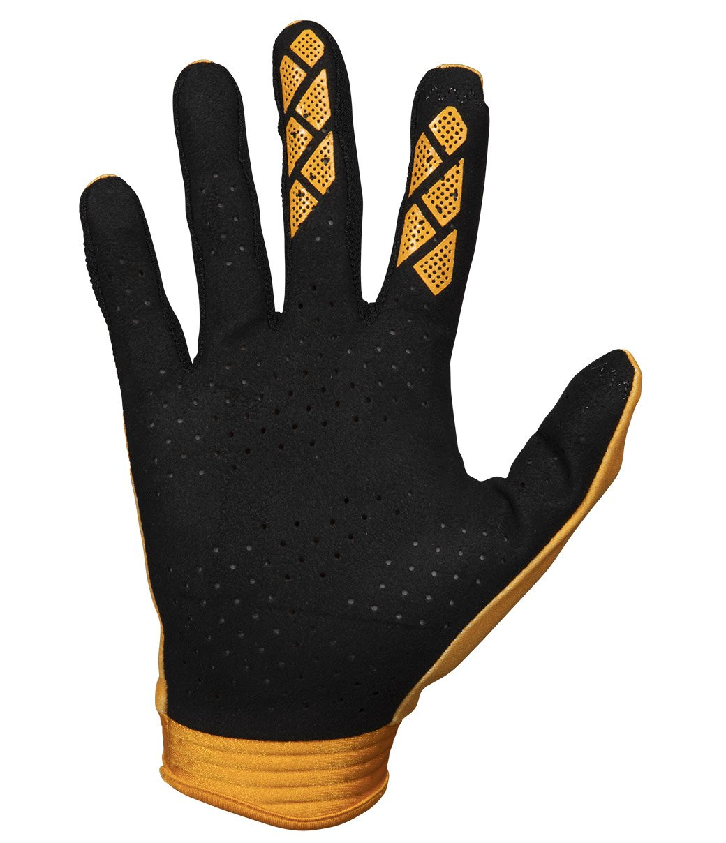 Zero Crossover Glove - Orange