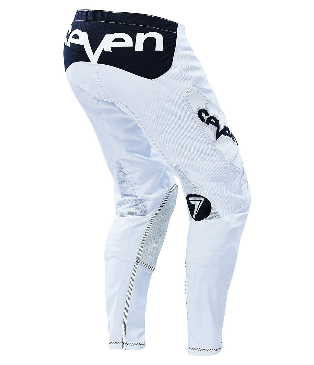 Annex Staple Pant - White