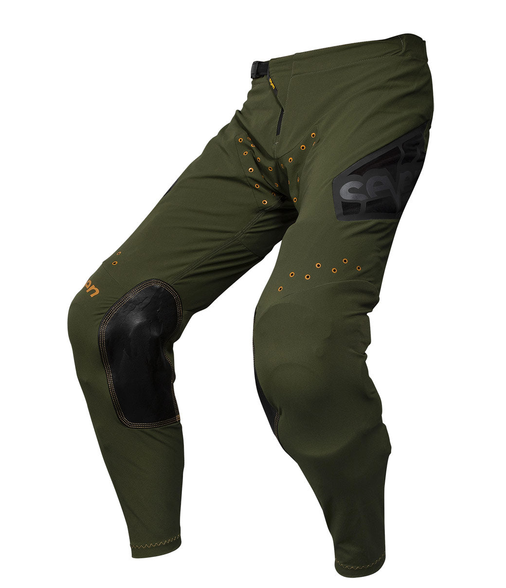Youth Zero Victory Pant - Olive