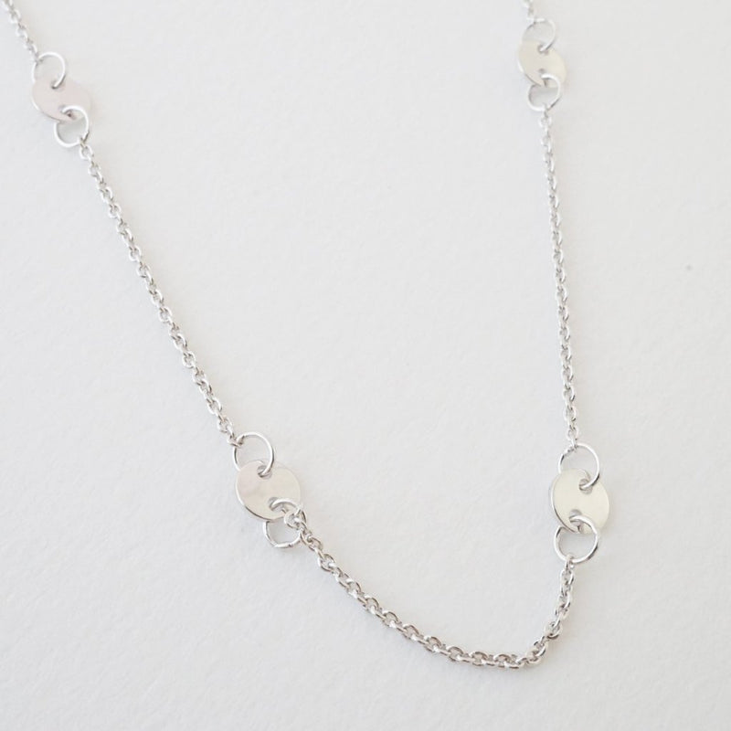 Whitley Necklace